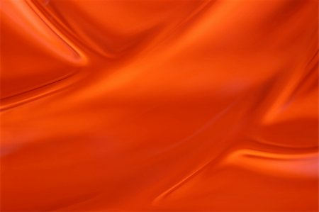 nice abstract image of shiny orange waves Stock Photo - Budget Royalty-Free & Subscription, Code: 400-06143170
