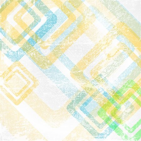 Abstract retro background. Vector eps 10 Stock Photo - Budget Royalty-Free & Subscription, Code: 400-06171344