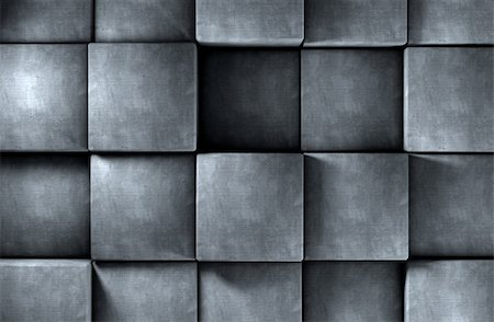 Abstract background cement blocks in gray toned Stock Photo - Budget Royalty-Free & Subscription, Code: 400-06384123