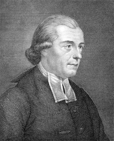 franxyz - Franz Volkmar Reinhard (1753-1812) on engraving from 1859. German Protestant theologian. Engraved by C.Mayer and published in Meyers Konversations-Lexikon, Germany,1859. Stock Photo - Budget Royalty-Free & Subscription, Code: 400-06565272