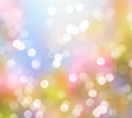 pretty background designs - Abstract background of glittering lights Stock Photo - Budget Royalty-Free & Subscription, Code: 400-06562193