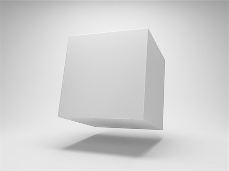 enki (artist) - Design of abstract cube Stock Photo - Budget Royalty-Free & Subscription, Code: 400-06854678