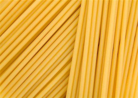 Closeup of spaghetti pasta Stock Photo - Budget Royalty-Free & Subscription, Code: 400-06917498