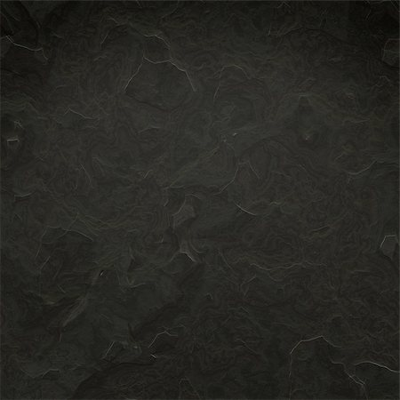 An image of a detailed black stone texture Stock Photo - Budget Royalty-Free & Subscription, Code: 400-06921340