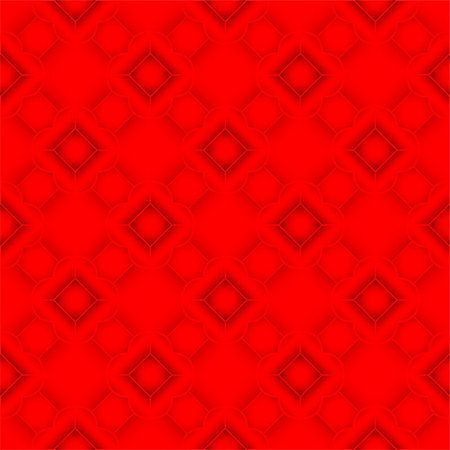 Oriental Chinese New Year Seamless Pattern Background Stock Photo - Budget Royalty-Free & Subscription, Code: 400-07033645