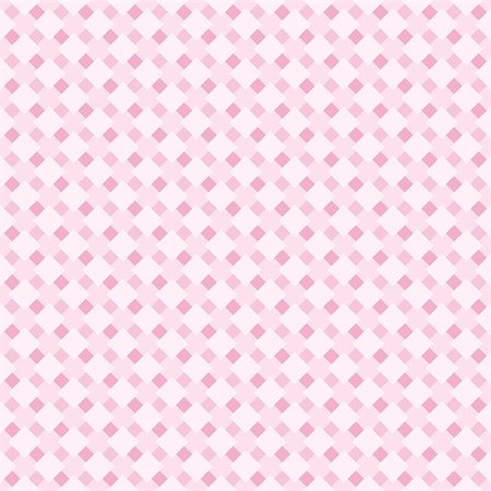 Seamless vector pattern or background in pastel baby pink for website, wallpaper, desktop, invitation, wedding, baby shower or birthday card and scrapbook. Sweet pink and white vintage texture. Stock Photo - Budget Royalty-Free & Subscription, Code: 400-07056011