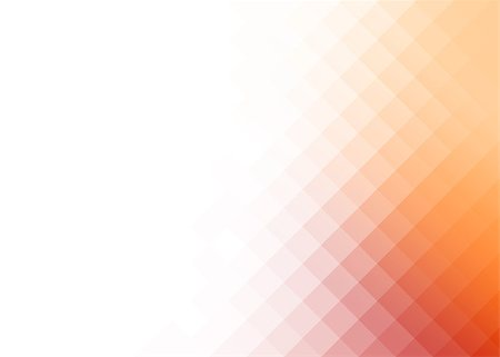 Abstract gradient rhombus colorful pattern background Stock Photo - Budget Royalty-Free & Subscription, Code: 400-07299313