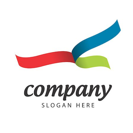 logo illustration Stock Photo - Budget Royalty-Free & Subscription, Code: 400-07329149
