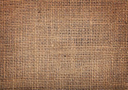 Old burlap texture pattern background Stock Photo - Budget Royalty-Free & Subscription, Code: 400-07331479