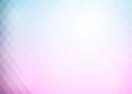 Abstract gradient rhombus colorful pattern background Stock Photo - Budget Royalty-Free & Subscription, Code: 400-07331493