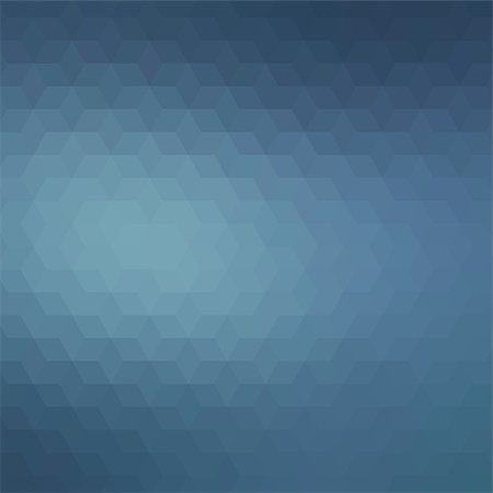Colorful geometric background with triangles Stock Photo - Budget Royalty-Free & Subscription, Code: 400-07331916