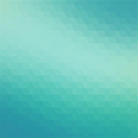 Colorful geometric background with triangles Stock Photo - Budget Royalty-Free & Subscription, Code: 400-07331920
