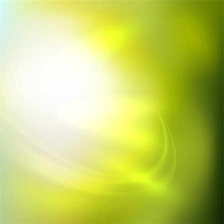 Abstract spring background Stock Photo - Budget Royalty-Free & Subscription, Code: 400-07413884