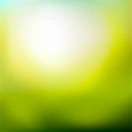 Abstract spring background Stock Photo - Budget Royalty-Free & Subscription, Code: 400-07413883