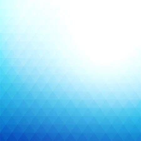 Abstract gradient rhombus colorful pattern background Stock Photo - Budget Royalty-Free & Subscription, Code: 400-07481635