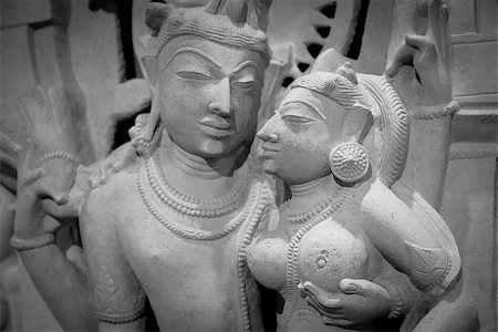 Indian lovers in tantric position, north-west India original manufact, 10-11 century Stock Photo - Budget Royalty-Free & Subscription, Code: 400-07662332