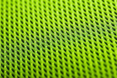 pzromashka (artist) - green background. Mesh fabric texture. Macro perspective Stock Photo - Budget Royalty-Free & Subscription, Code: 400-07676102