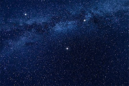 A background image of the milky way stars Stock Photo - Budget Royalty-Free & Subscription, Code: 400-07676374