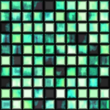 simsearch:400-04476890,k - Abstract geometric background with distorted colorful rectangles. Stock Photo - Budget Royalty-Free & Subscription, Code: 400-07679353