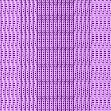 pzromashka (artist) - Vector illustration. Seamless background. Knitted magenta surface Stock Photo - Budget Royalty-Free & Subscription, Code: 400-07716699
