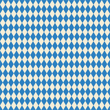 seamless texture bavarian flag, this illustration can be used for your design Stock Photo - Budget Royalty-Free & Subscription, Code: 400-07718859