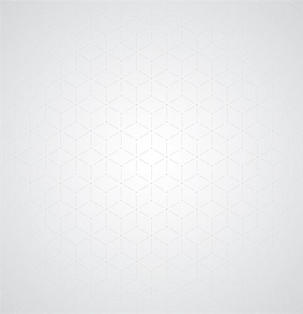 seamless - Subtle seamless background  abstract geometrical gray design Stock Photo - Budget Royalty-Free & Subscription, Code: 400-07956631