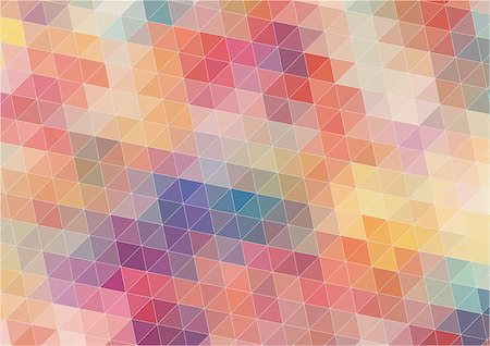 Abstract Two-dimensional  colorful background for web design Stock Photo - Budget Royalty-Free & Subscription, Code: 400-08097828