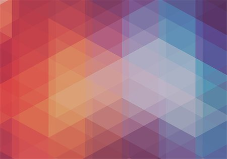 Abstract 2D mosaic triangle background for web Stock Photo - Budget Royalty-Free & Subscription, Code: 400-08097970