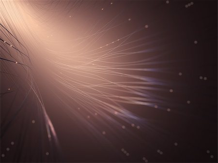 Abstract background in a futuristic image concept of cable or optical fiber used on internet and communication. Stock Photo - Budget Royalty-Free & Subscription, Code: 400-08259997