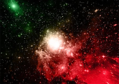 """Small part of an infinite star field of space in the Universe. """"Elements of this image furnished by NASA"""". Stock Photo - Budget Royalty-Free & Subscription, Code: 400-08285864"""