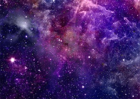 """Small part of an infinite star field of space in the Universe. """"Elements of this image furnished by NASA"""". Stock Photo - Budget Royalty-Free & Subscription, Code: 400-08285863"""