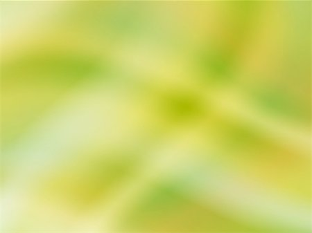 drawn curved - Bright green yellow background abstract. Vector illustration. Stock Photo - Budget Royalty-Free & Subscription, Code: 400-08626112