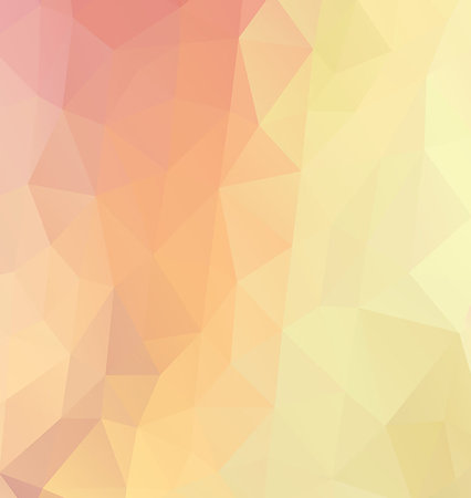 Vector retro pattern of geometric shapes, color triangle Stock Photo - Budget Royalty-Free & Subscription, Code: 400-08679706