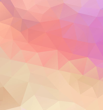 Vector retro pattern of geometric shapes, color triangle Stock Photo - Budget Royalty-Free & Subscription, Code: 400-08679707