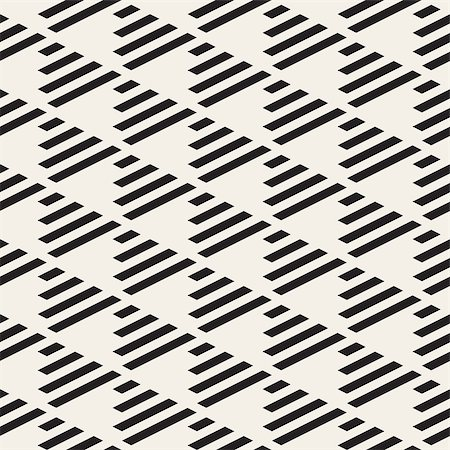 simsearch:400-04476890,k - Vector Seamless Black and White Triangle Checker Grid Diagonal Parallel Lines Pattern Abstract Background Stock Photo - Budget Royalty-Free & Subscription, Code: 400-08806677