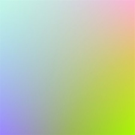 Blurred Cute Background. Vector Illustration of Pastel Colorful Gradient. Stock Photo - Budget Royalty-Free & Subscription, Code: 400-08958776