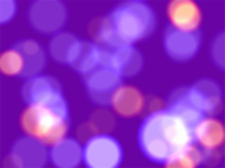pink and purple fireworks - violet and pink lights over violet background Stock Photo - Budget Royalty-Free & Subscription, Code: 400-03916850