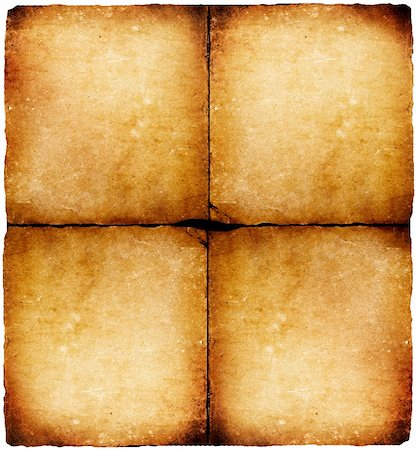 spot (dirt mark) - Old paper for background Stock Photo - Budget Royalty-Free & Subscription, Code: 400-03971797