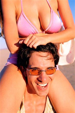 Couple Stock Photo - Premium Royalty-Free, Code: 604-00231913