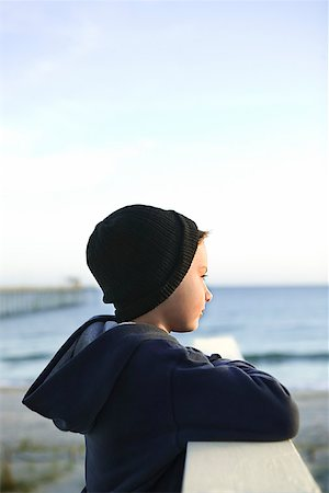 pre-teen boy models - Boy outdoors Stock Photo - Premium Royalty-Free, Code: 604-00760191