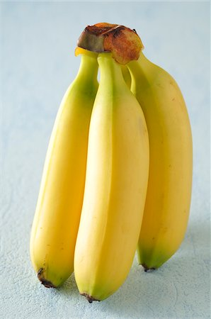 Bananas Stock Photo - Premium Royalty-Free, Code: 600-04625247