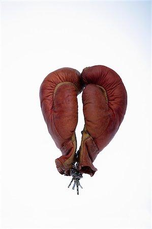 pair - Children's Boxing Gloves Stock Photo - Premium Royalty-Free, Code: 600-05451155