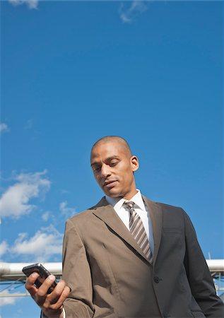 Portrait of Businessman, Mannheim, Baden-Wurttemberg, Germany Stock Photo - Premium Royalty-Free, Code: 600-05641505