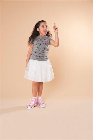 Portrait of Girl Stock Photo - Premium Royalty-Free, Code: 600-05653066