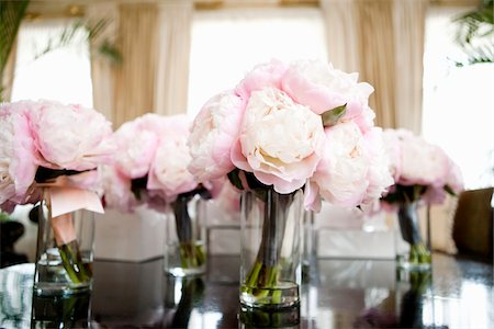 decorations - Flower Centerpieces Stock Photo - Premium Royalty-Free, Code: 600-05786646