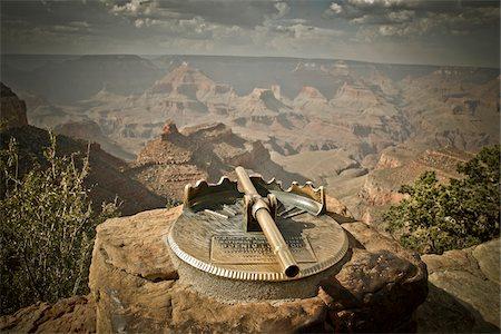 Trailview Overlook, Grand Canyon National Park, Arizona, USA Stock Photo - Premium Royalty-Free, Code: 600-05837319