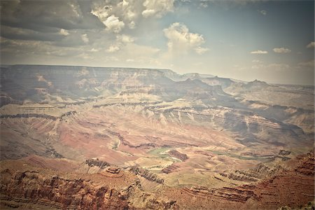 Lipan Point, Grand Canyon National Park, Arizona, USA Stock Photo - Premium Royalty-Free, Code: 600-05837313
