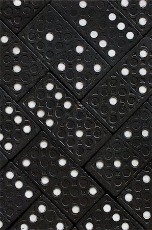 polka dot - Close-up of Dominoes Stock Photo - Premium Royalty-Free, Code: 600-05973965