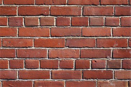 Close-up of Brick Wall Stock Photo - Premium Royalty-Free, Code: 600-05973969
