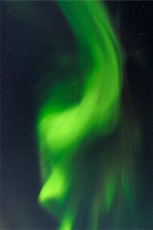 Northern Lights near Tromso, Troms, Norway Stock Photo - Premium Royalty-Free, Code: 600-06038335